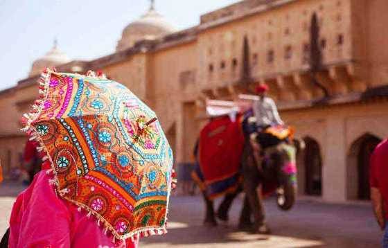 Jaipur Forts Sightseeing Day Tour