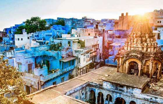 Rajasthan Historical Tour Package