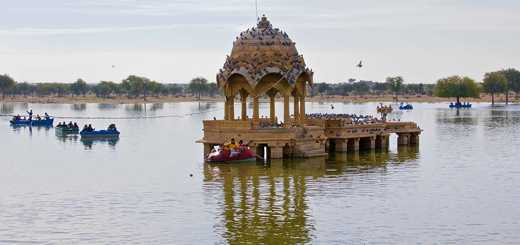 Best Rajasthan tour packages provider in India